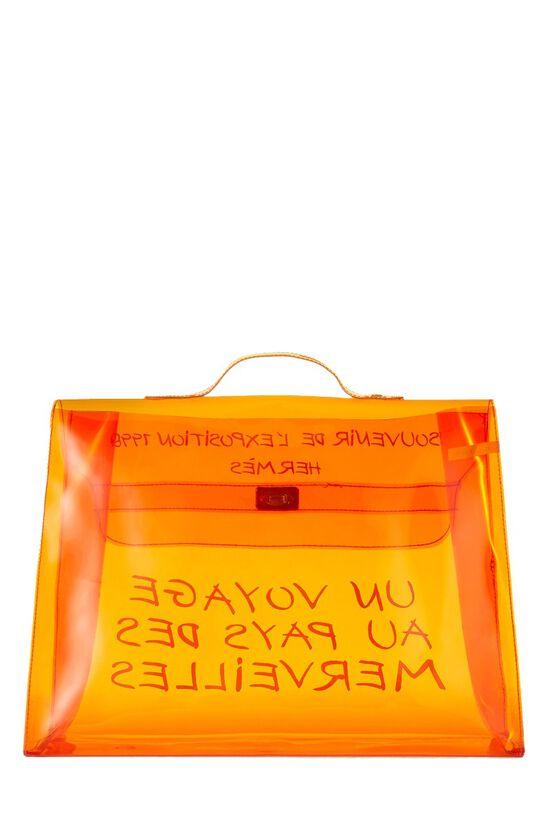 Orange Vinyl L'Exposition 1997 Kelly 40, , large image number 3