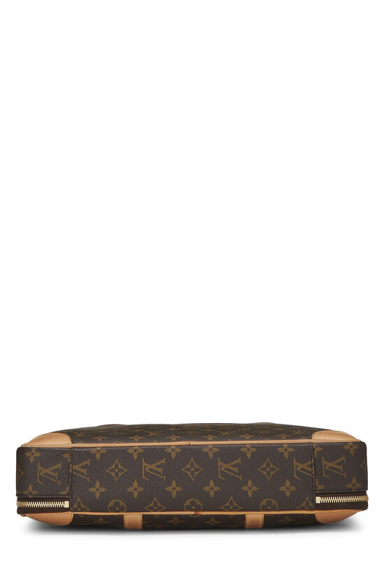 Monogram Canvas Cupertino, , large image number 5