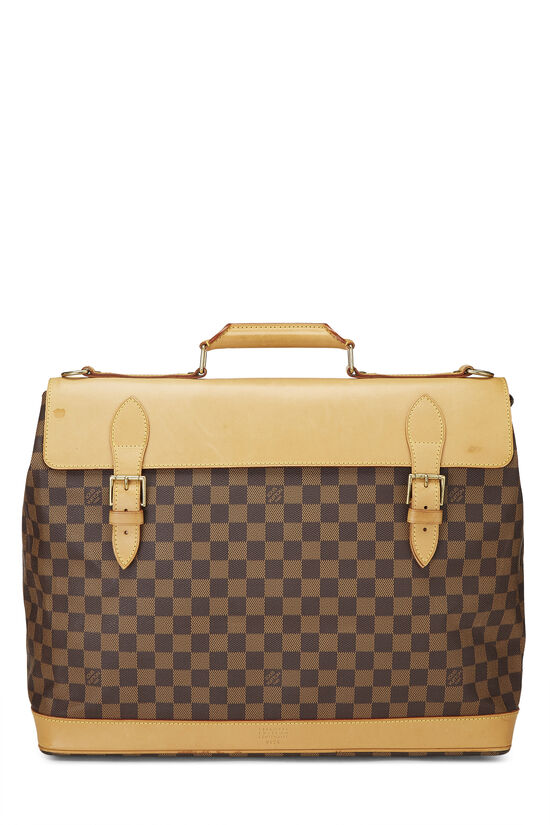 100th Anniversary Damier Centenaire Westend PM, , large image number 0