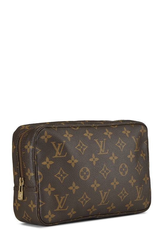 Monogram Canvas Truth Toiletry 23, , large image number 1