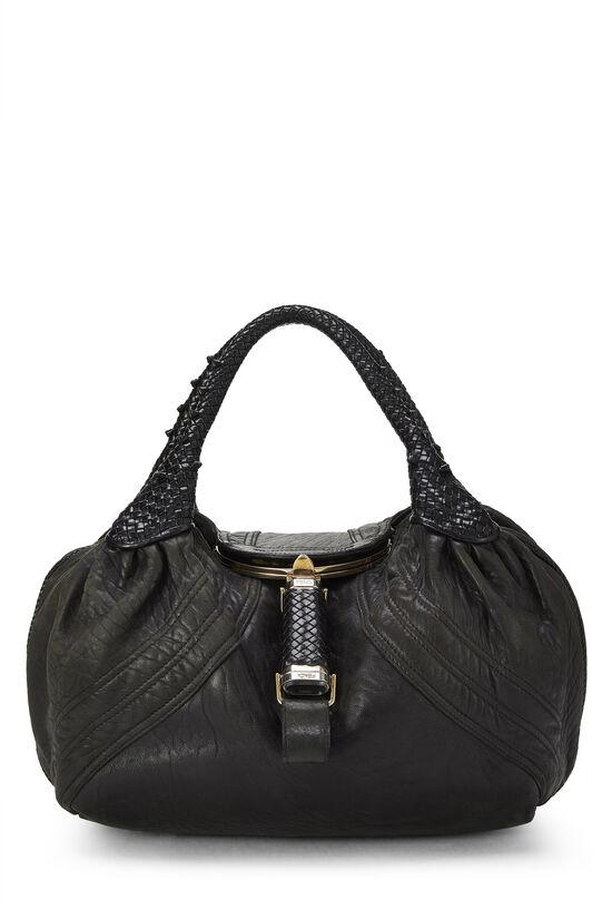 Black Leather Spy, , large image number 0