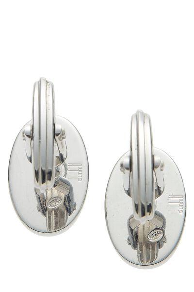 Silver Golf Cufflinks, , large