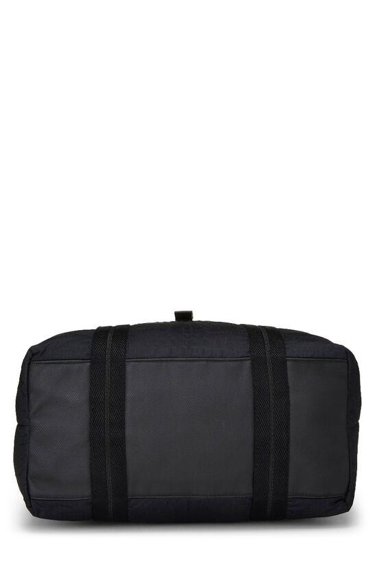 Black Sportline Boston Bag, , large image number 4