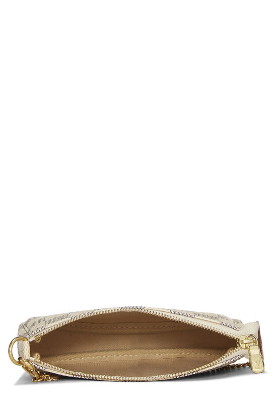 Damier Azur Pochette Mini, , large image number 5