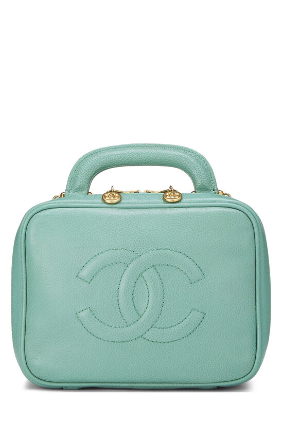 Green Caviar Lunch Box Vanity, , large image number 0