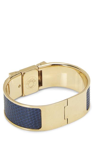 Navy Lizard Loquet Watch, , large