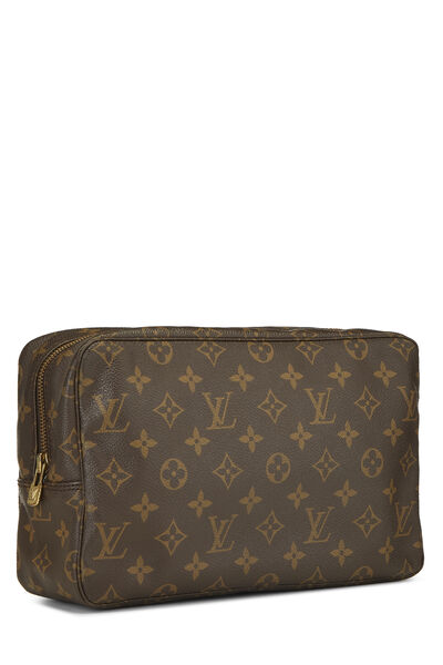 Monogram Canvas Truth Toiletry 28, , large