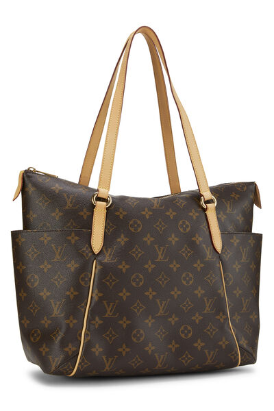 Monogram Canvas Totally MM, , large