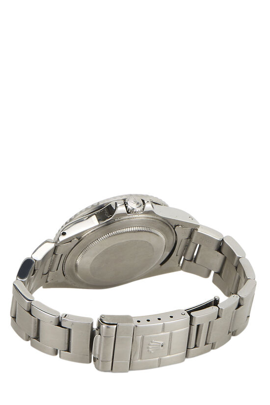 Stainless Steel Coke GMT-Master Fat Lady 16760 40mm, , large image number 2