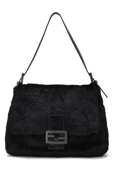 Black Fur Mama
