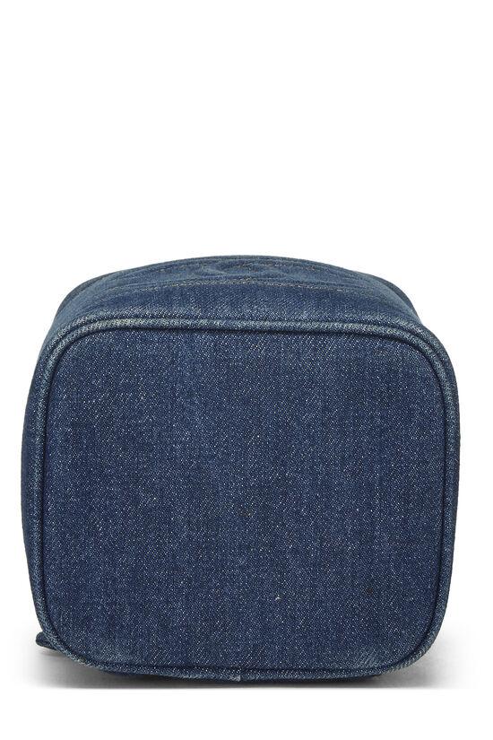 Blue Denim Vanity , , large image number 4