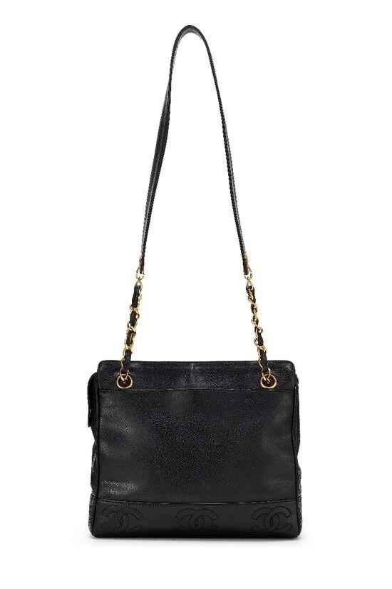 Black Caviar 3 CC Shoulder Bag, , large image number 3