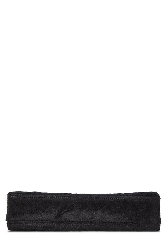Black Lapin Crossbody, , large image number 4