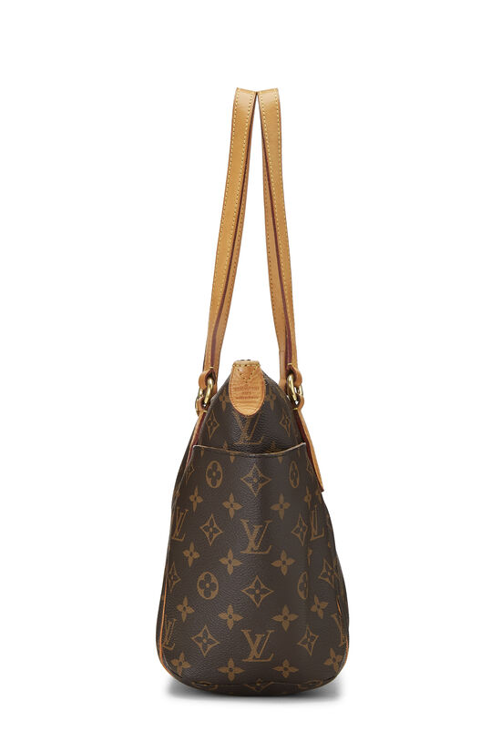 Monogram Canvas Totally PM, , large image number 2