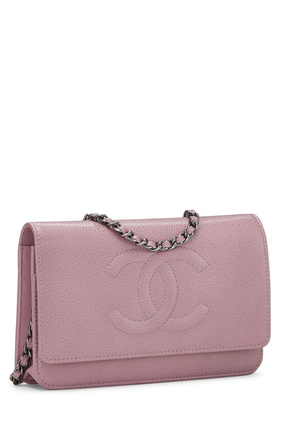 Purple Caviar Timeless Wallet on Chain (WOC), , large image number 2
