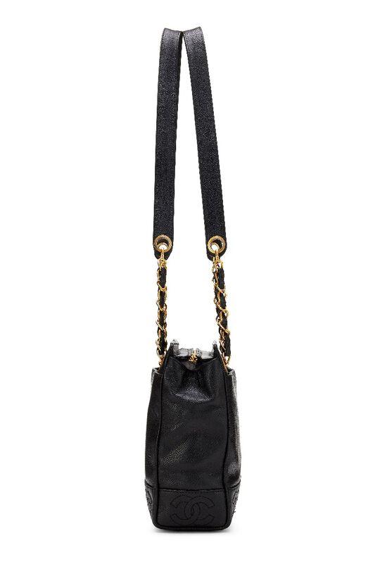 Black Caviar 3 CC Shoulder Bag, , large image number 2
