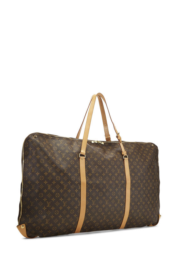 Monogram Canvas Cabourg, , large image number 1