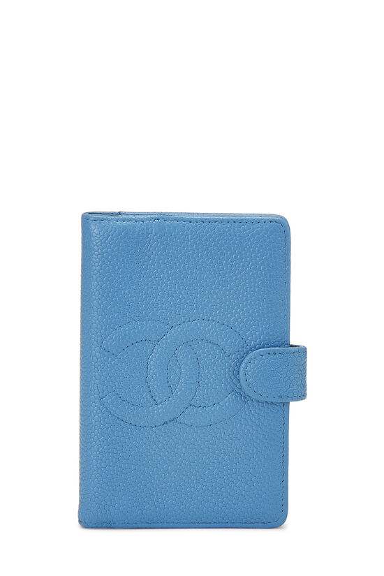 Blue Caviar 'CC' Agenda Cover Small, , large image number 0