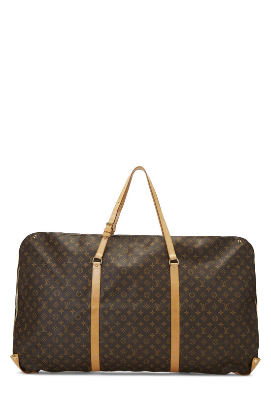 Monogram Canvas Cabourg, , large image number 3