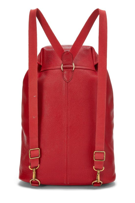 Rouge Buffalo Baden Backpack, , large image number 3