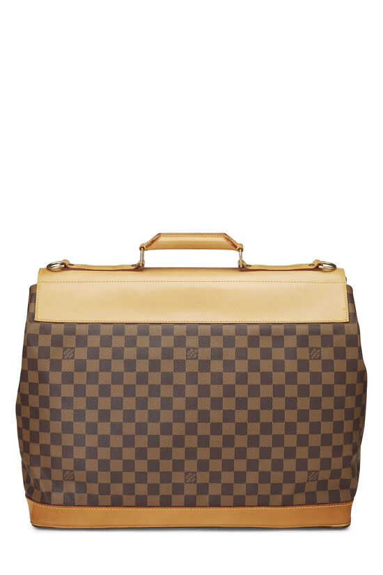 100th Anniversary Damier Centenaire Westend PM, , large image number 4