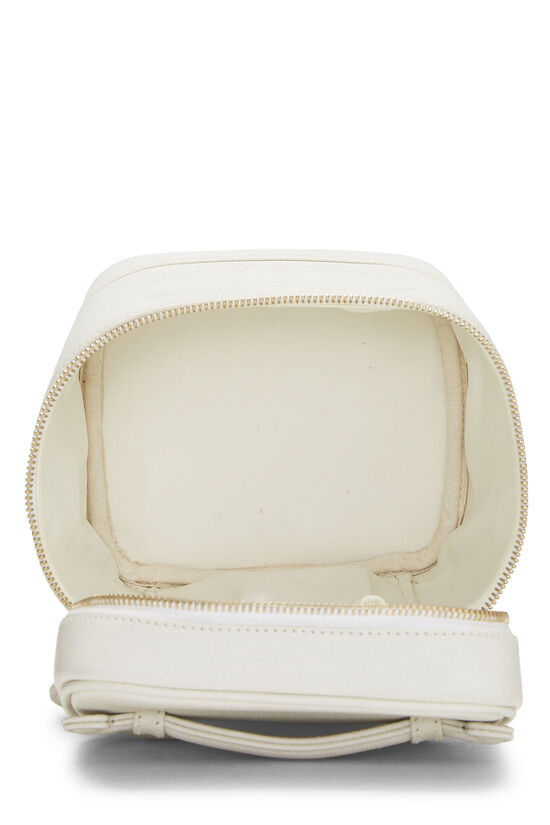 White Caviar Timeless Vanity, , large image number 5