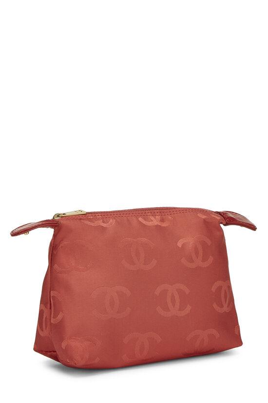 Red Leather Wild Stitch Boston Handbag, , large image number 6