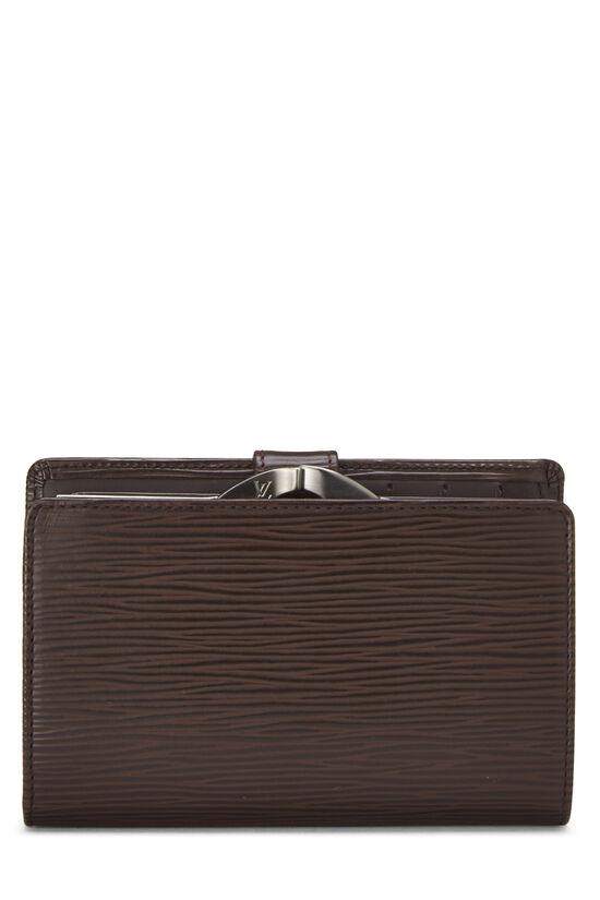 Moka Epi Leather Viennois, , large image number 2