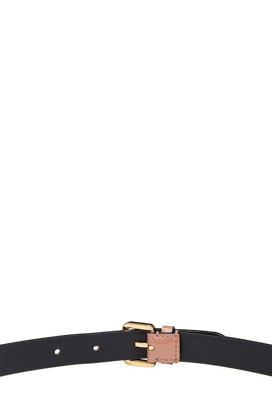 Blush Vernis Ceinture 75, , large image number 3