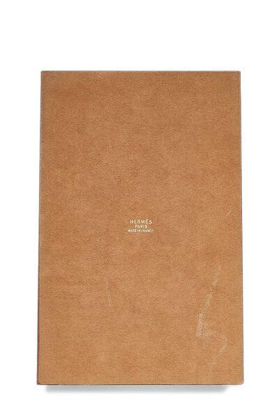 Brown Wood Paper Holder, , large