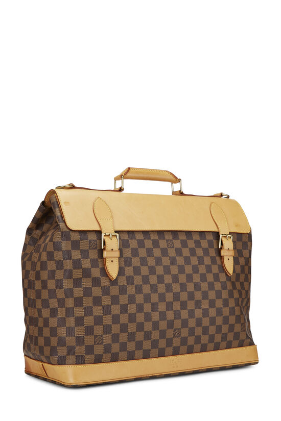 100th Anniversary Damier Centenaire Westend PM, , large image number 2