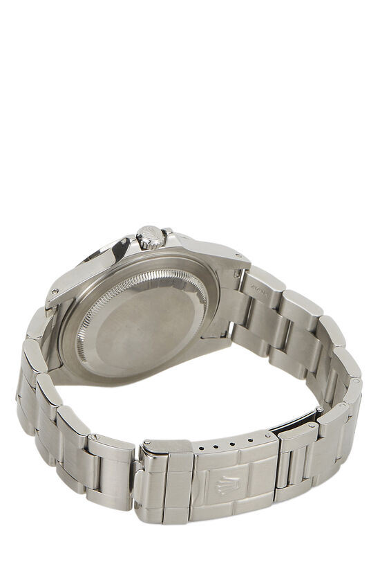 Stainless Steel Explorer II 16570 40mm, , large image number 2