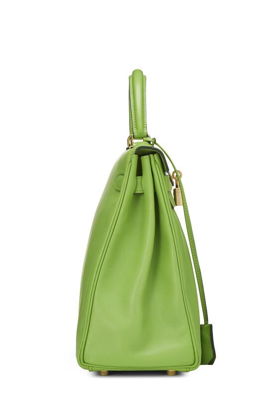 Green Apple Gulliver Kelly Retourne 32, , large image number 2