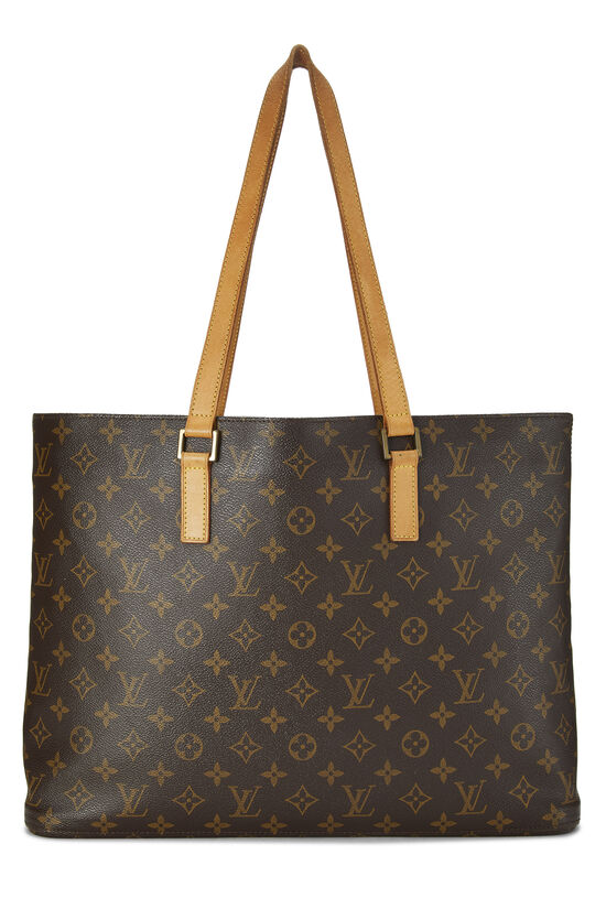 Monogram Canvas Luco, , large image number 0