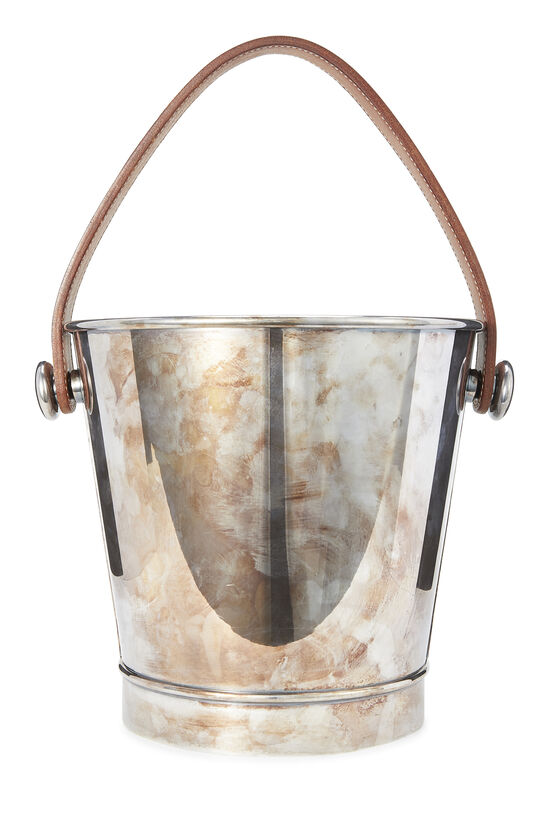 Stainless Steel Champagne Bucket, , large image number 1