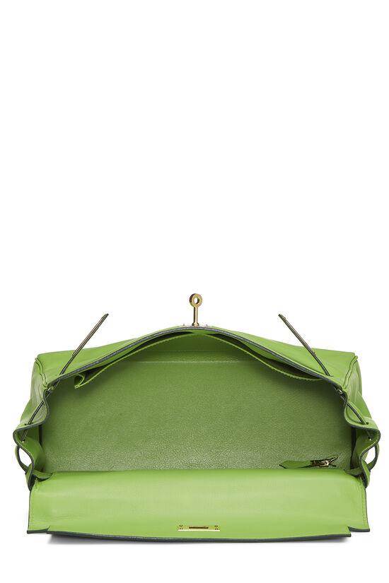 Green Apple Gulliver Kelly Retourne 32, , large image number 5