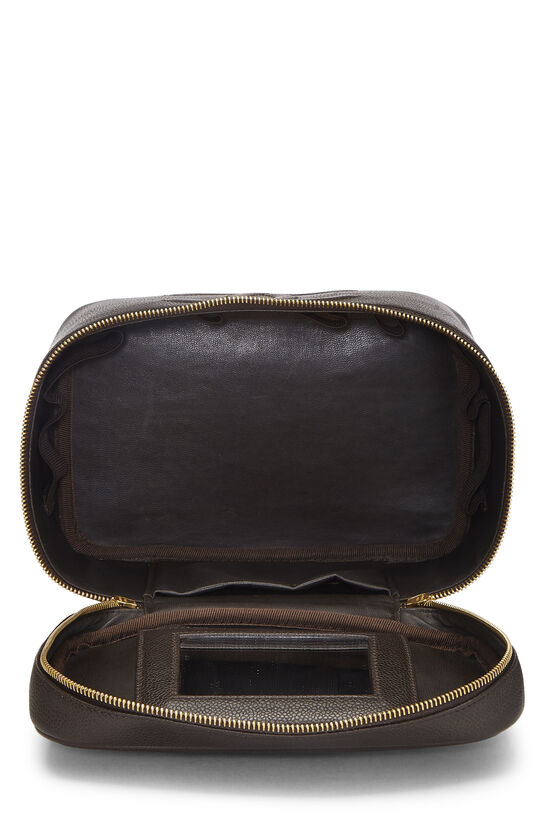 Brown Caviar Timeless Vanity Wide, , large image number 5
