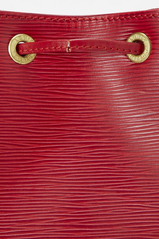 Red Epi Noe Petite, , large image number 6