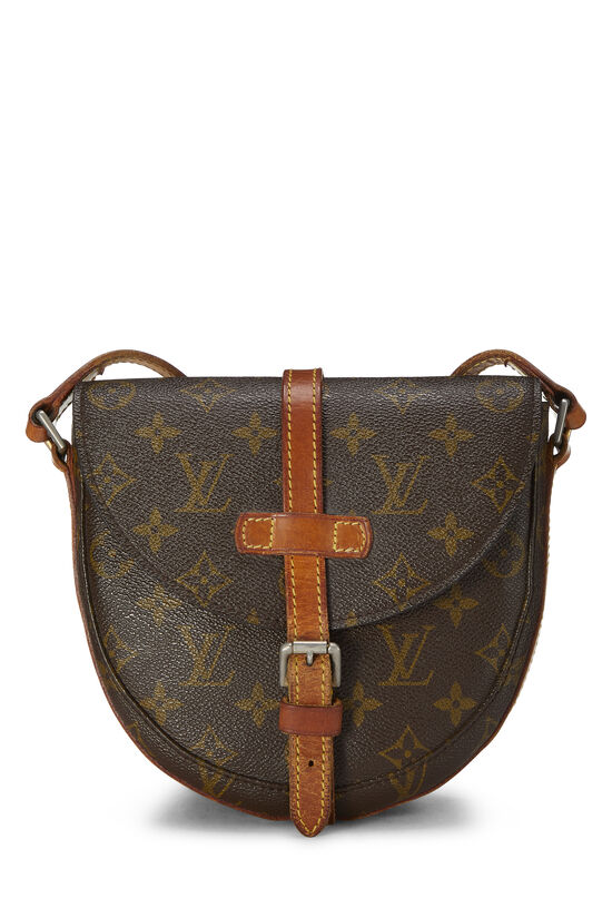 Monogram Canvas Chantilly PM, , large image number 0