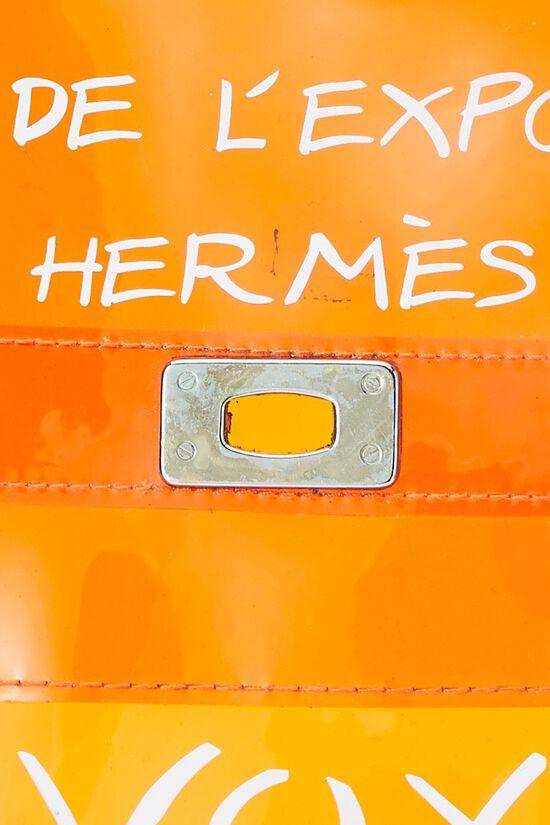 Orange Vinyl L'Exposition 1997 Kelly 40, , large image number 6
