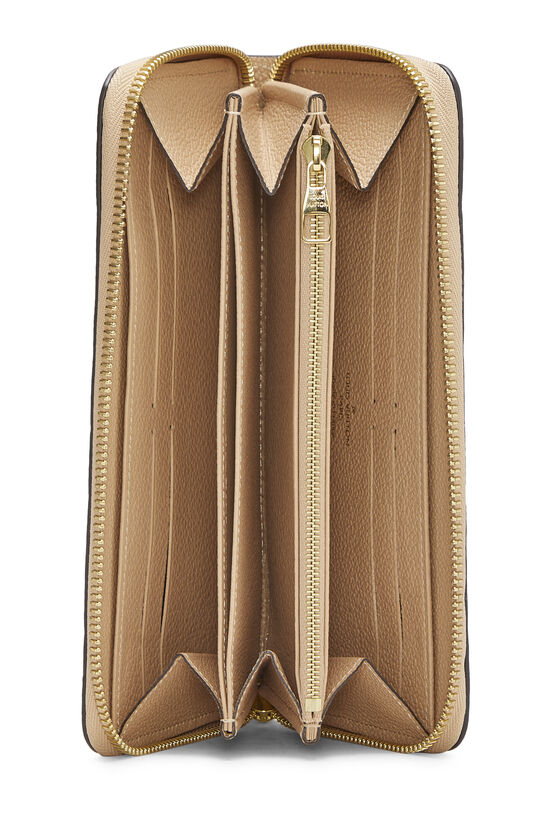 Dune Empreinte Zippy Continental Wallet, , large image number 3