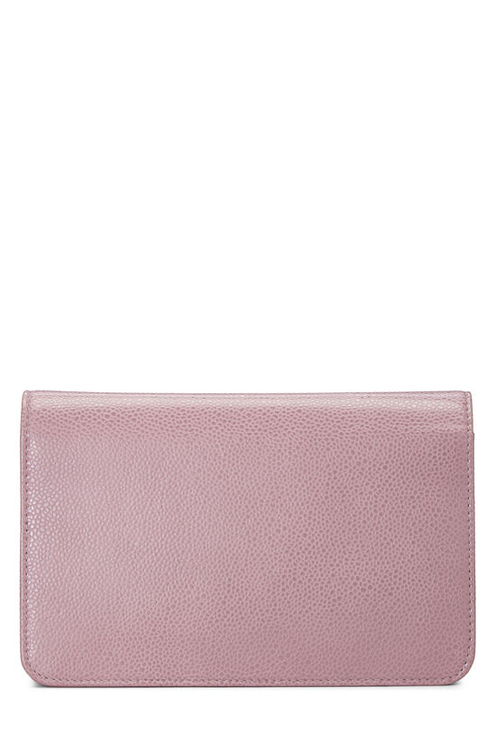 Purple Caviar Timeless Wallet on Chain (WOC), , large image number 4