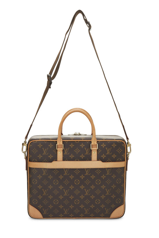 Monogram Canvas Cupertino, , large image number 1