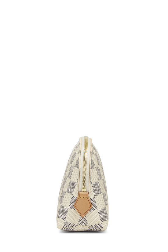 Damier Azur Pochette Cosmetique, , large image number 2