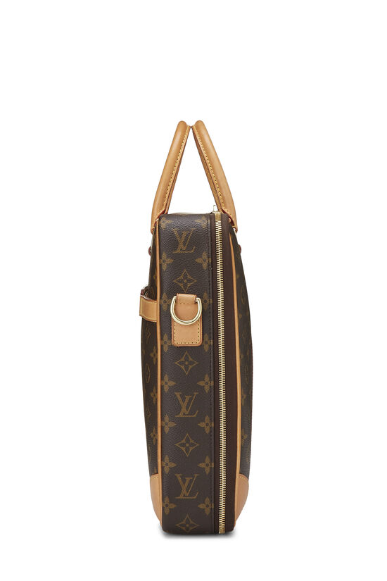 Monogram Canvas Cupertino, , large image number 3