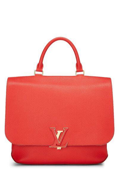 Red Taurillon Volta