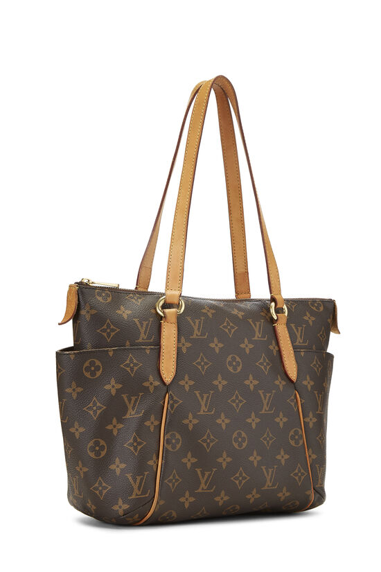 Monogram Canvas Totally PM, , large image number 1