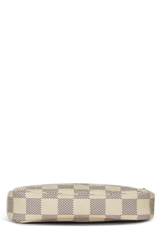Damier Azur Pochette Mini, , large image number 4