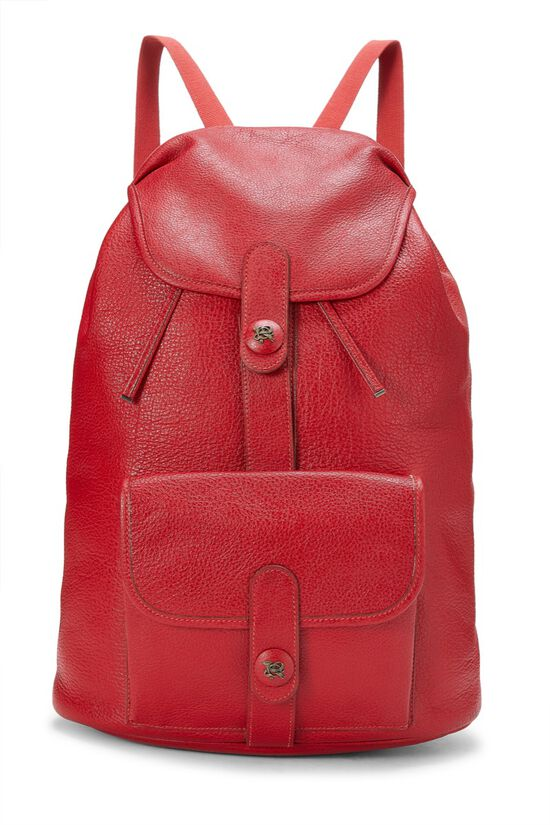 Rouge Buffalo Baden Backpack, , large image number 0