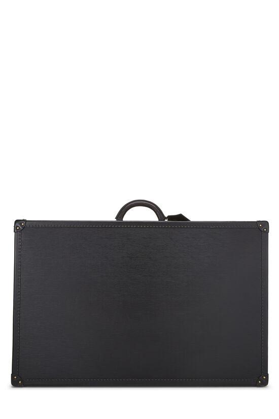 Black Epi Leather Alzer 70, , large image number 3